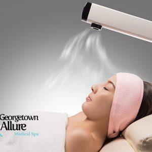 Georgetown Medspa Facial Treatment