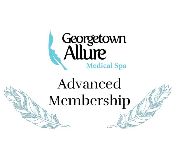 georgetown medical facial membership