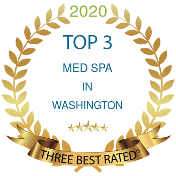 2020 top 3 med spa in washington