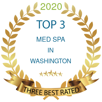 2020 top 3 med spa in washington